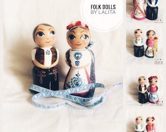 Lalita Dolls