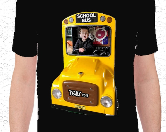 Back to School Tee Shirt -