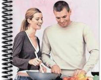 Cookbook - The Newlyweds Cookbook  6223
