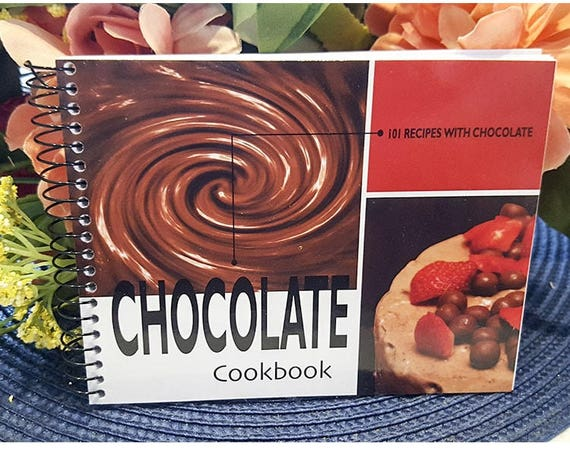 Cookbook - Chocolate 3721