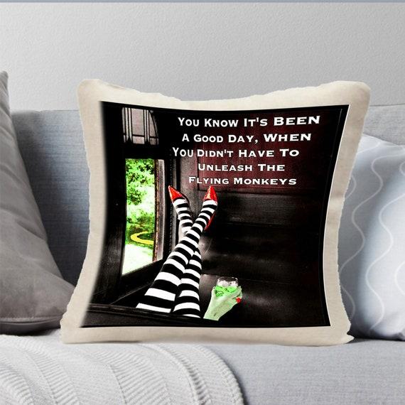 Pillow Sham, Custom, Handmade, Decorative, Huggable, Linen Throw Pillow