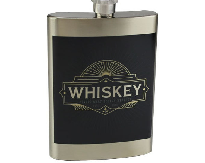 Featured listing image: Stainless Steel flask
