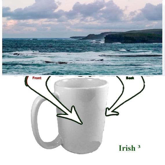 8 Different Irish Pictures for Your Irish Coffee Mug