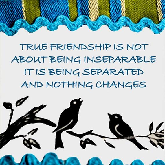 Quotation Tiles - Best Friends 11-20