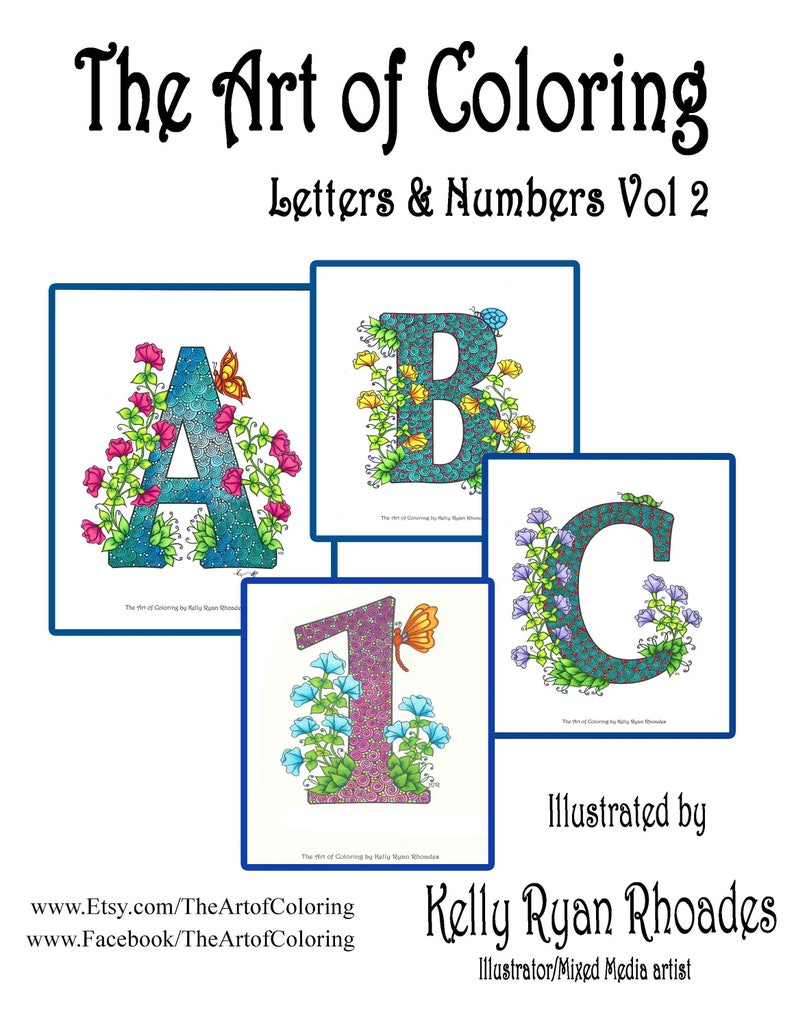 84 Coloring Book Letters Pdf Free Images