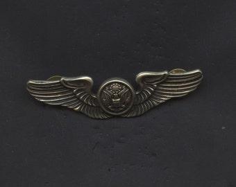 Pilot wings | Etsy