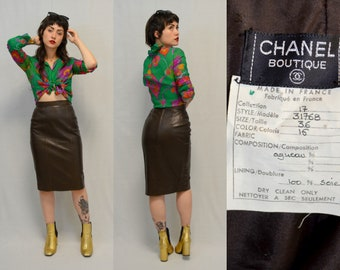CHANEL | 24"