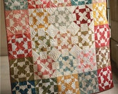 Huddle Quilt Pattern
