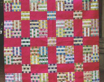 Meatloaf Digital Quilt Pattern