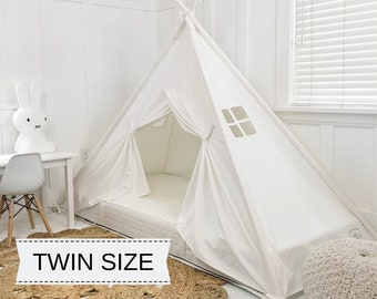 TWIN/Single - Bed Canopy