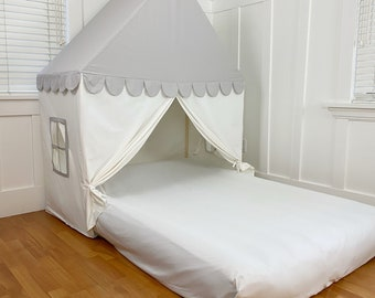 Playhouse Bed Canopy