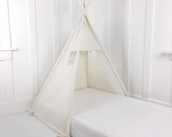 Partial Bed Canopy