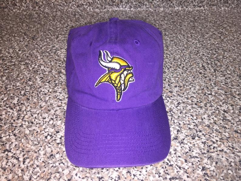 2830565f6 Minnesota Vikings Hat jersey peterson snapback allen