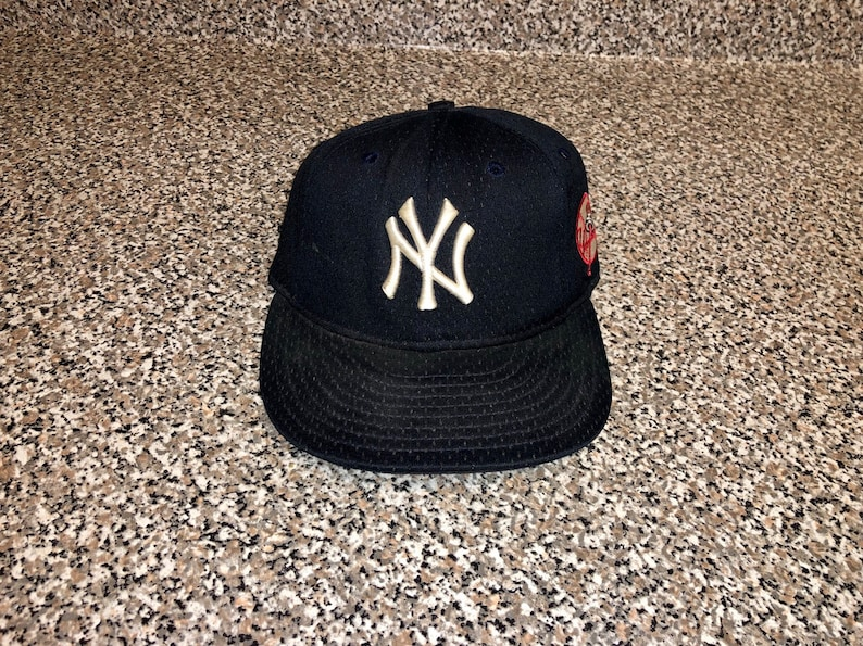 1e80251c9528b Vintage 1999 New York Yankees Spring Training Hat cap era