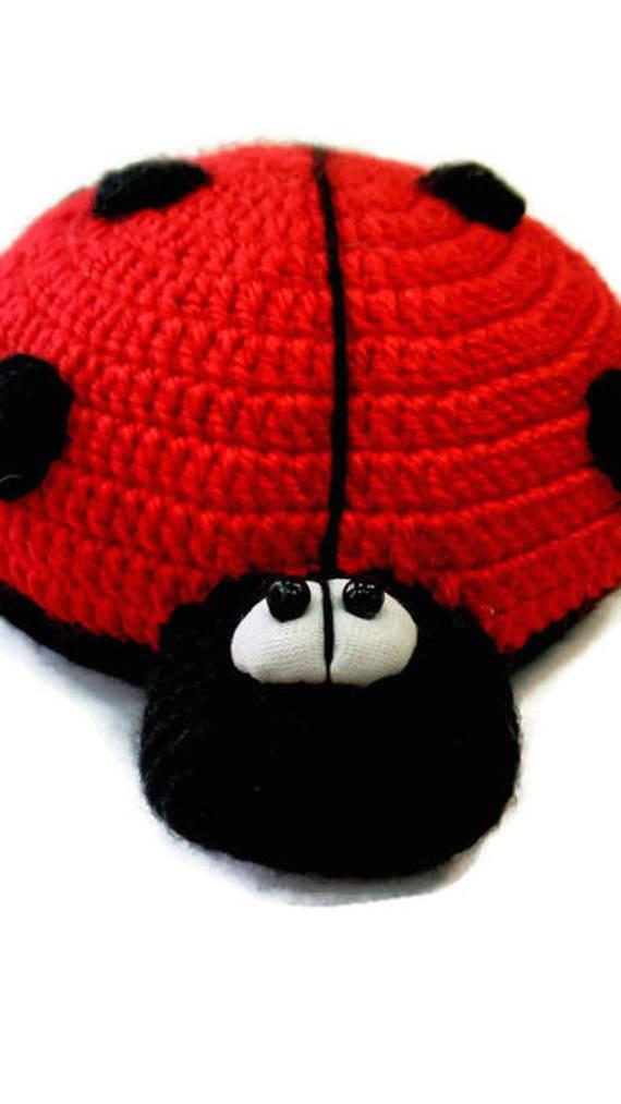 Miraculous Ladybug Crochet Doll Part 2 - YouTube | 1013x570