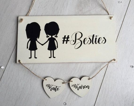 #Besties