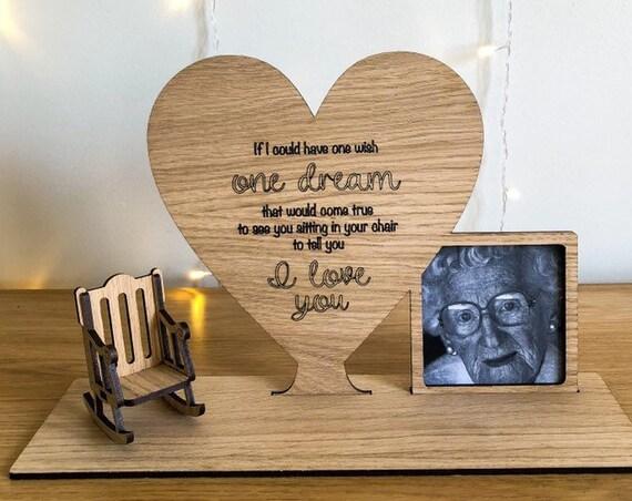Oak in memory of