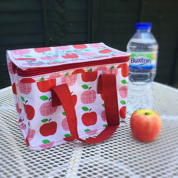 Teacher lunch box