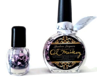 Oh Mickey! - Mickey Mouse Theme Nail Polish