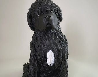 The Newfoundland - Nika (Sample only, not for sale)