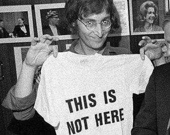 779d83a0797 John lennon t shirt