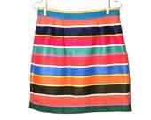 Tsachilas Skirt - Multicolor 2