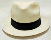Artisanal Panama Hat CDS - Shorty Natural Plus
