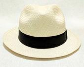 Artisanal Panama Hat CDS - Shorty Natural