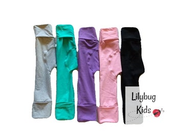 Solid Color Maxaloones, grow with me pants, fits over cloth diapers, bum circle pants, boy, girl, cloth diaper pants, baby pants, baby gift