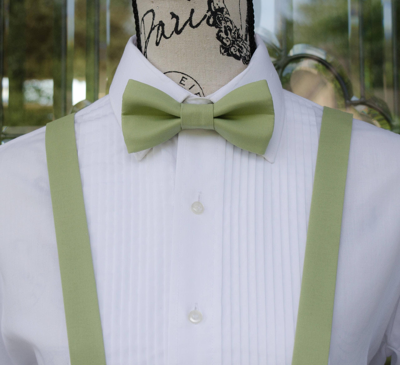 Hunter Green Bowtie  Wedding Bowtie  Adult Bowtie Birthday  Wedding  Prom  Teen