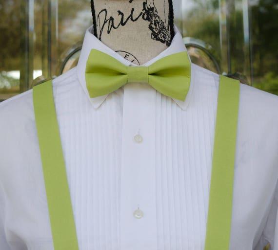 Boys Kids Cotton Slim Fit Classic Formal Pistachio Green Shirt