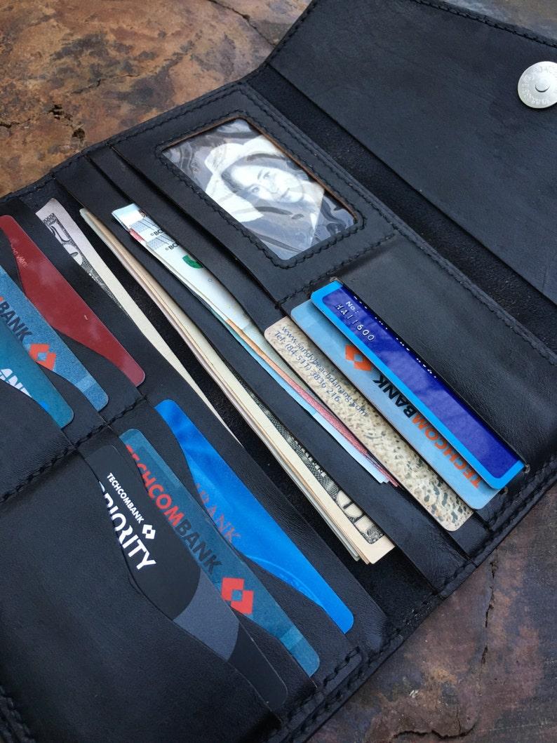 Document Wallets x 216 Wholesale