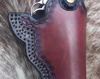 Ruger 45 holster | Etsy