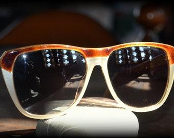 Nuevas gafas de sol Vintage Paco Rabanne Gold Plated | Etsy