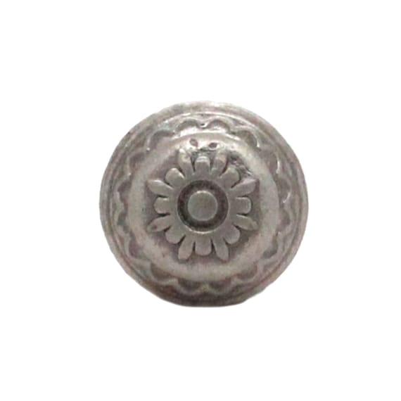 "Nail Head Spots Copper Rope Edge 3//8/"" Diameter 100 pk NH20895C Stecksstore"