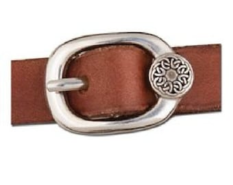 """Celtic Strap Buckle 1/2"""" 1515-51 by Tandy Leather"""