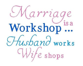marriage sayings etsy