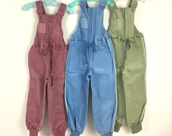 Baby & Toddler Clothing Baby Gap Childrens Designer Overalls Jeans Size Xs Up To 3 Months Vivid And Great In Style