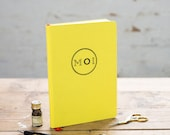 Moi limited edition colourful Journal for Thinkers and Dreamers