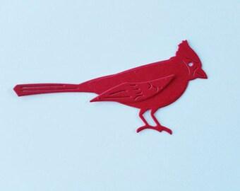 Cardinal Blue Jay Etsy