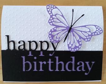 Grand Happy Birthday Card Kit