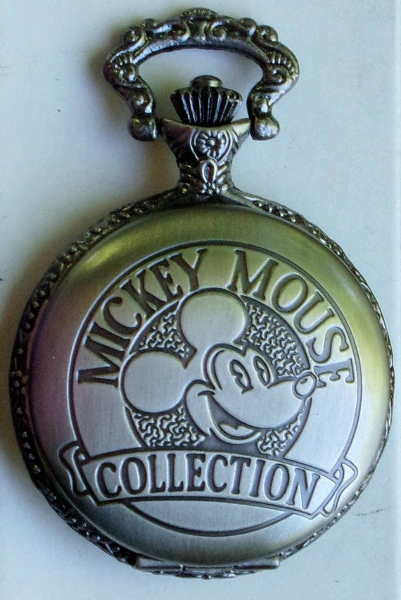 Disney COWBOY Limited Edition Mickey Mouse Pocket… - image 3