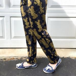 Moana Womens Lounge Pants  Princess  Baby Moana  Leggings