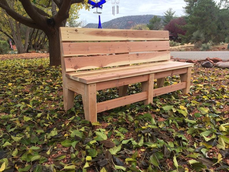 Marvelous Park Bench Customarchery Wood Chair Design Ideas Customarcherynet