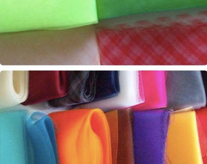 crin horsehair braid crinoline wholesale Crin horsehair braid buy 10 yards for the price of 8 crin various colours choose colour mix to suit