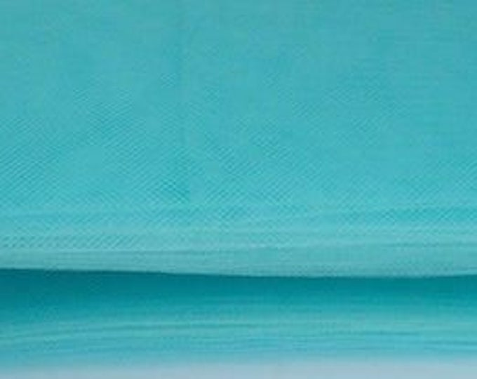 Crin Fabric UK blue crin (crinoline horsehair braid ) 6 inch wide plain for millinery trimmings  Sold per YARD (continuous)