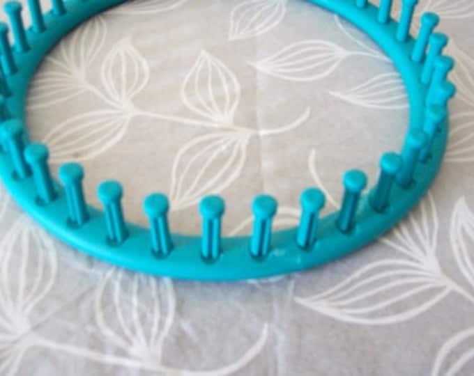 Loom knitting loom round 24cm diameter knitting hats making loom