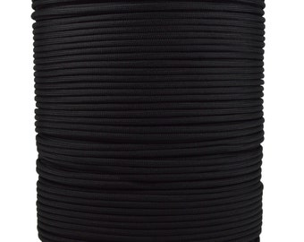 Overkill 1000 Foot Spool Made in the United States 550 Paracord for Paracord Crafts