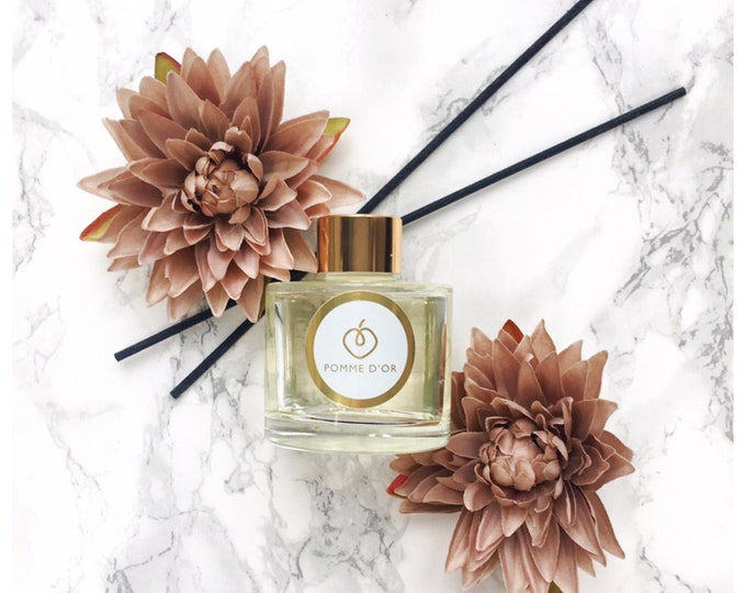 Marguerite Scented Reed Diffuser