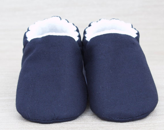 Baby shoes, baby shoes boys, boys baby shoes, boys shoes, navy shoes, blue shoes, shoes, soft sole shoe, booties and crib shoes.